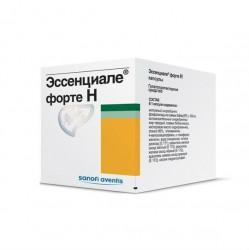 Эссенциале форте Н, капс. 300 мг №90