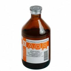 АСД фракция 2, субст.-жидкость 100 мл №1