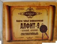 Фитосбор, 2 г №60 Алфит-9 мастопатийный